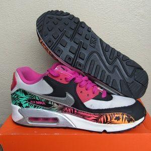 Nike Shoes - Nike Miami Sneaker